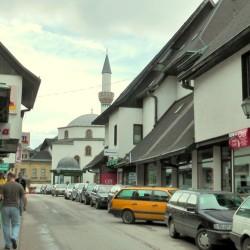17- jajce stare miasto