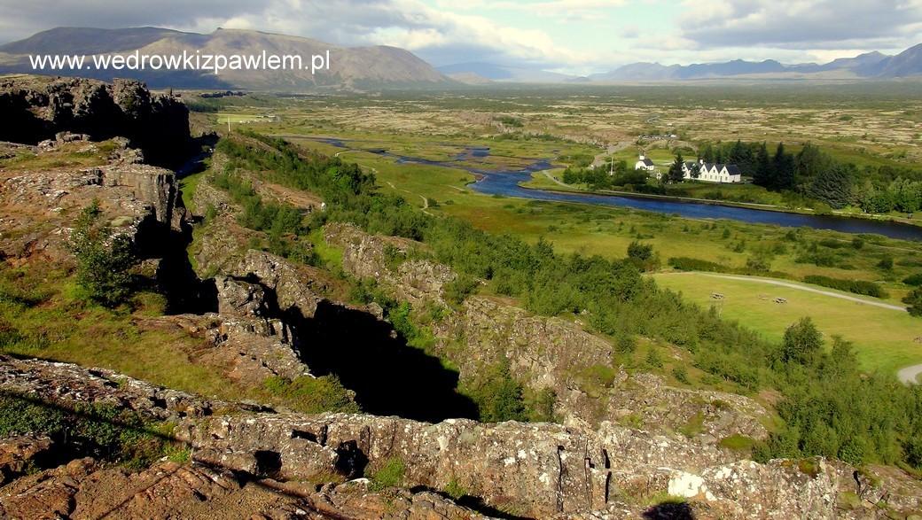 Islandia informacje blog podr niczy pawe krzyk for Fontana islandia