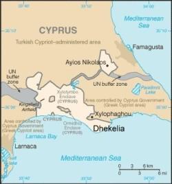 Dhekelia