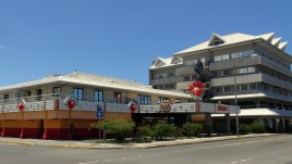 03- Nowa Kaledonia, Noumea, sala bingo