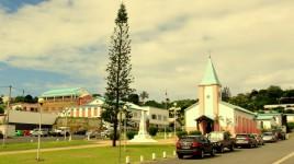 15- Bourail, Nowa Kaledonia