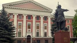 03- Kaliningrad, pomnik Piotra I