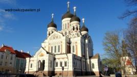 11- Tallin, sobór Aleksandra Newskiego