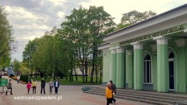 11- kurort Druskienniki