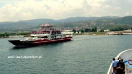 2. prom przez M. Marmara