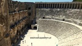 34. teatr Aspendos