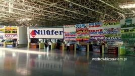 4. Dworzec aut. w Bursa