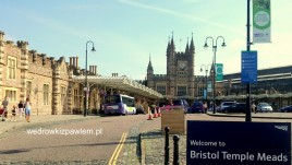 01, Bristol, Stacja Temple Meads