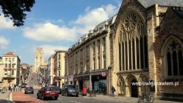 04,West End, Uniwersytet Bristol, muzeum