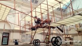 07, muzeum, Bristol Boxkite