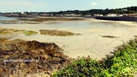 10, zatoka Portelet Harbour