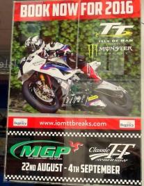 12, Grand Prix W.Man