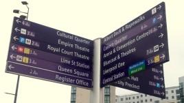 Liverpool , informacja turystyczna