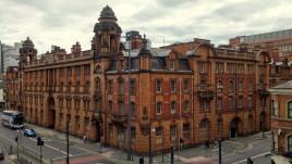 Manchester 12