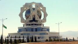 01- Asghabat, Bagt Koshgi Hotel
