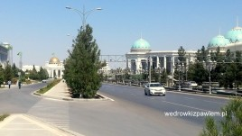 03- Asghabat, centrum