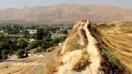 05- mury Twierdzy Hisor