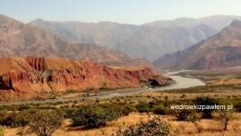 07- Pamir, pogranicze z Afganistanem