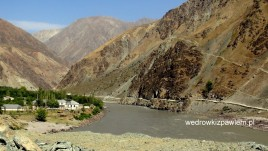 09- Pamir, pogranicze z Afganistanem