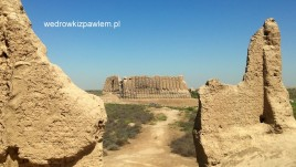 09- Turkmenistan, Merw
