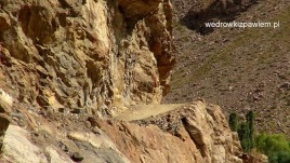 10- Pamir, pogranicze z Afganistanem