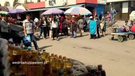 13- Biszkek, bazar Osz