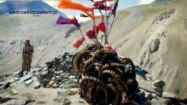 18- treking w Pamirze