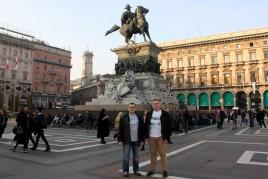 10, Mediolan