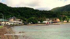 07- miasteczka przy Pago Pago Bay
