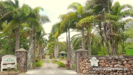 10- Botanical Gardens