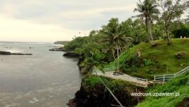 12- Samoa