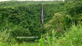 14- wodospad Papapapaitai