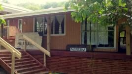 07- Alofi, muzum narodowe Niue