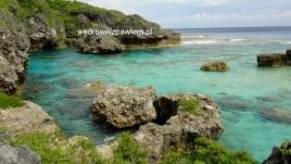 20- Baseny Limu, Niue