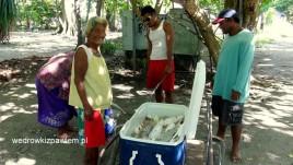 20- fish shop