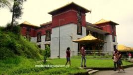 05- Gangtok, Instytut Tybetologii Nangyal