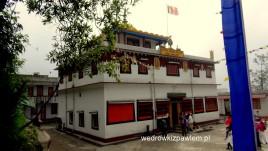 05- Klasztor Ghoom, Darjeeling