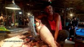 10- Kalimpong, targ rybny