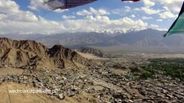 13- Leh, stolica Ladakhu