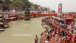 13- Uttarakhand, Haridwar