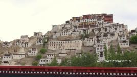 17- Ladakh, klasztorThiksay