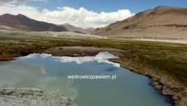 18- Ladakh, jezioro Tsokar
