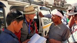 21- Ladakh, negocjacje cenowe