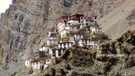 7- klasztor KI , 4100 m...