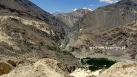 9- Himalaje w drodze do Rekong Peo