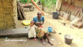 Kamerun, Pigmeje, najstarsza-jozefine-nieznany-wiek