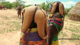 angola, plemię muila