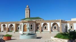 Agadir, meczet Loubnan
