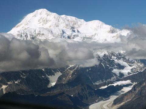 pocztówka z alaski,lodowce alaski,alaska, podróżowanie, tramping,