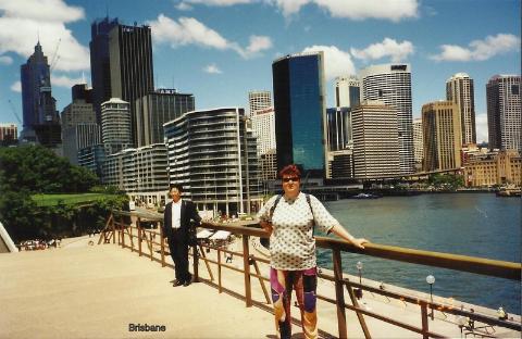 Brisbane,kontynent,Sydney,Melbourne,Brisbane,12 apostołów,Ballarad,pingwiny,kangury,diabeł tasmański,Cairns,Wielka Rafa Koralowa,Rafa zaporowa,nurkowanie,